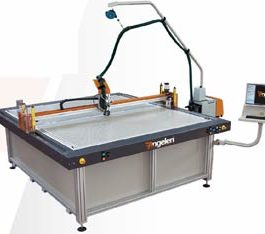 PLOTTER ENCOLADO SP07/GP (CAD)