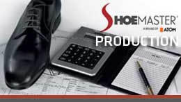 Shoemaster® PRODUCTION